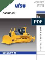 KOMATSU D85EX  PX-15_ESSS015706_1009
