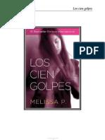 Los Cien Golpes Melissa Panarello