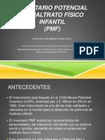 Inventario Potencial de Maltrato F¡sico Infantil.ppt