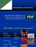 Genet.metabolismo
