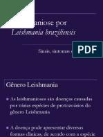 seminário leishmaniose.ppt