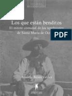 El mitote de los tepehuanes de Santa María de ocotán. Introducción