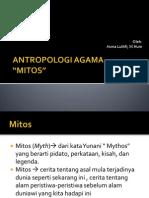 Antropologi Agama, Pert 7