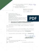 BSF SI Departmental Exam