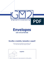 GM2 - Envelopes