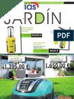 Oferta Jardin 2013