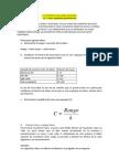 Parametros Para Datos Agrupados