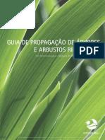 117415202 Guia de Propagacao de Arvores e Arbustos Ribeirinhos Um Contributo Para o Restauro de Rios Na Regiao Mediterranea RIPIDURABLE