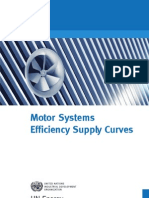 UNIDO - UN-Energy - 2010 - Motor Systems Efficiency Supply Curves (2)