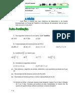 Revisoes Para o 1c2ba Teste Ft2