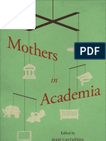 Mothers in Academia