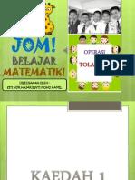 Math Tolak