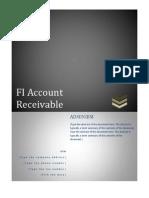 FI Account Receivable