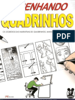 Desenhando Quadrinhos - Scott Mccloud