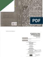 Estadística para Administración y Economía - 7ma Edición - Richard I. Levin & David S. Rubin