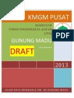 DRAFT KE-2 KURIKULUM TPA GUNUNG MADU-MEI 2013.pdf