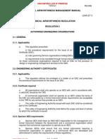 Section 2 Regulation 3