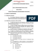 Section 2 Regulation 5
