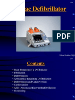 Defibrillation - Basic 55 for Distributor