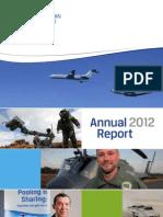 EDA Annual Report Web