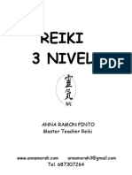 Manual 3 Nivel Reiki