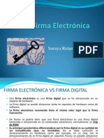 FirmaElectrónica.ppt