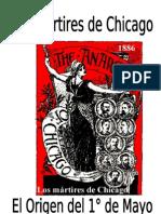 47173865 Los Martires de Chicago 1886 El Origen Del Primero de Mayo