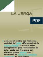 Jerga Dialogo