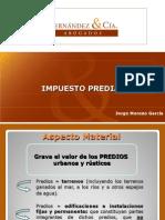 Impuesto Predial Expo-san Marcos