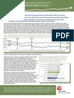 SPRC Recession Bulletin Youth April 2013