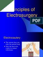 Electro Surgery