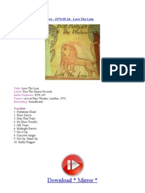 Some Bootleg Music Downloads -1 | Rock Music | Leisure