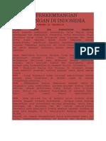 Sejarah Perkembangan Penerbangan Di Indonesia