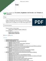 Ley1-2010 Reguladora del derecho a la vivienda en Andalucía