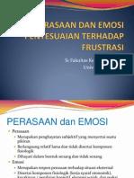 Perasaan Dan Emosi