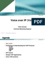 Cisco Voip PPT