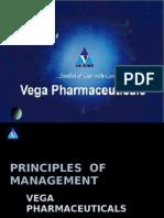 Vega-principles of Management