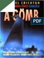 A Gomb - Michael Crichton