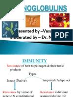 Immunoglobulin s