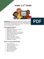 Parent Handbook 13-14