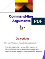 7.commandlineargument