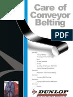 Care of Belting Rev 01
