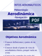 Aerodinamica Del Avion