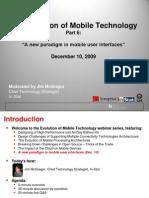mobile market webinar