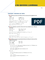 6. Ecuaciones e Inecuaciones