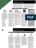 Apple Internet Matrix