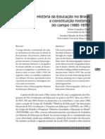 Historia da educação formação do campo.pdf