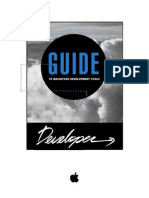 Dev Tools Guide