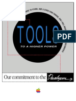 Tools to a Higher Power