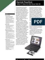 Macintosh PowerBook 1400